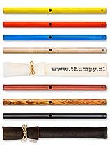 Thumpy Flutes
