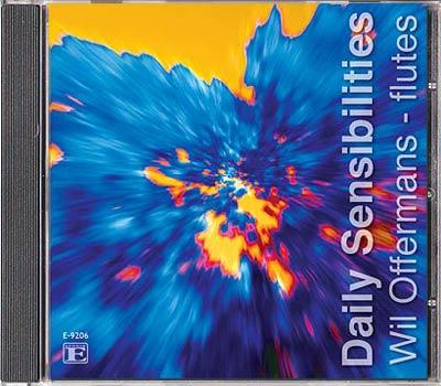 CD Daily Sensibilities