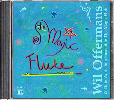 CD The Magic Flute