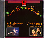 CD How to Survive in Paradise