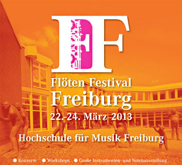 Freiburg Flute Festival
