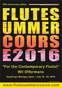 """Flute"