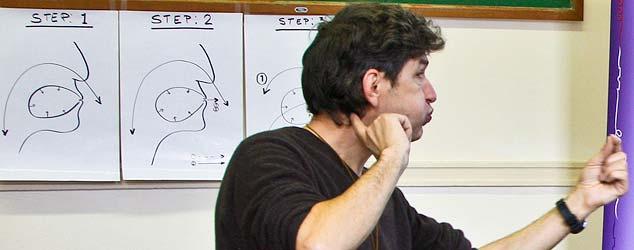 teaching circular breathing