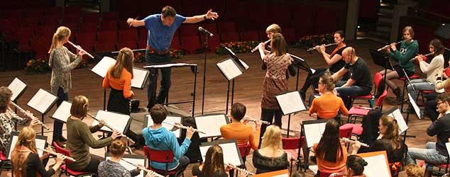 conducting Eternal Winds (Neflac)